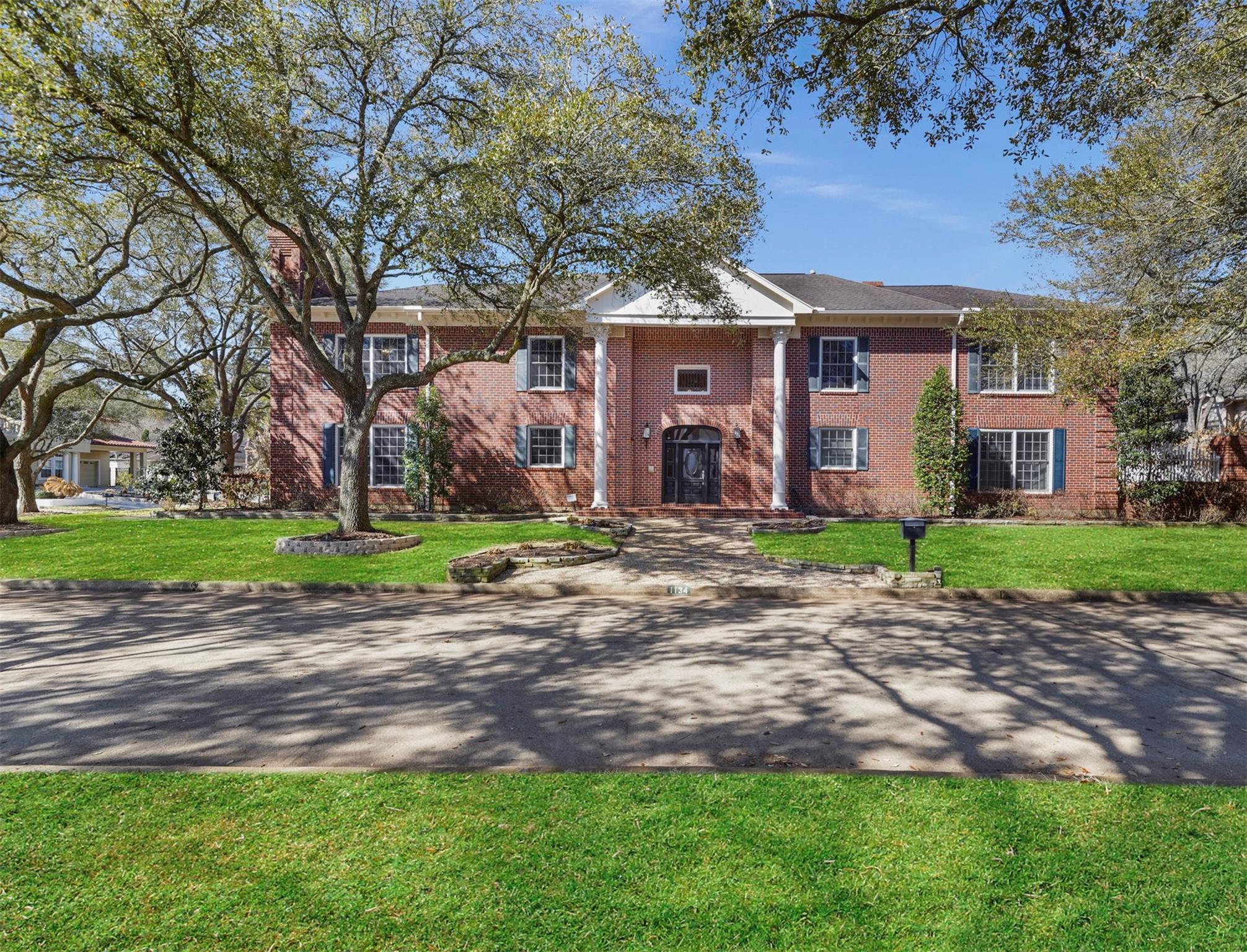 1134 Sugar Creek Boulevard Property Photo