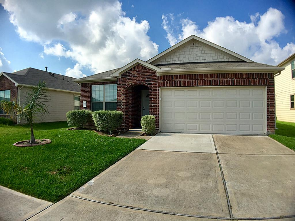 1834 Acaciawood Way Property Photo - Houston, TX real estate listing