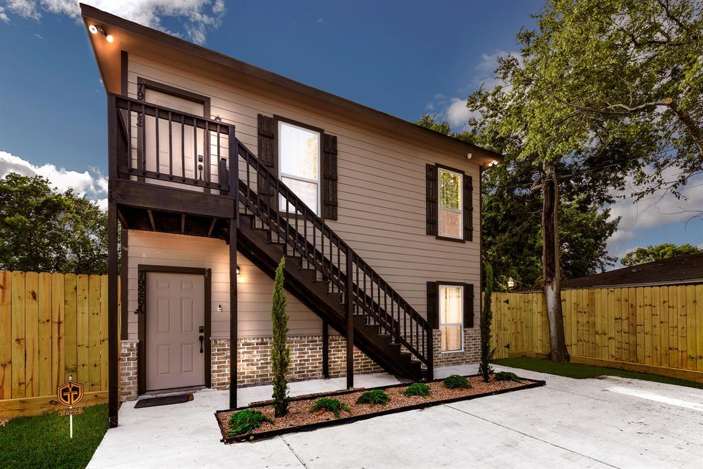 7926 Colonial Lane Property Photo - Houston, TX real estate listing
