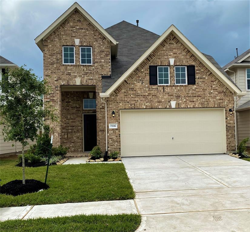 7706 Mesa Ranch Trail, Houston, TX 77083 - Houston, TX real estate listing