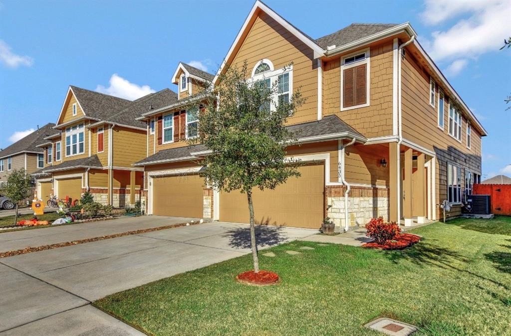 6435 Stoney Creek Drive, Pasadena, TX 77503 - Pasadena, TX real estate listing