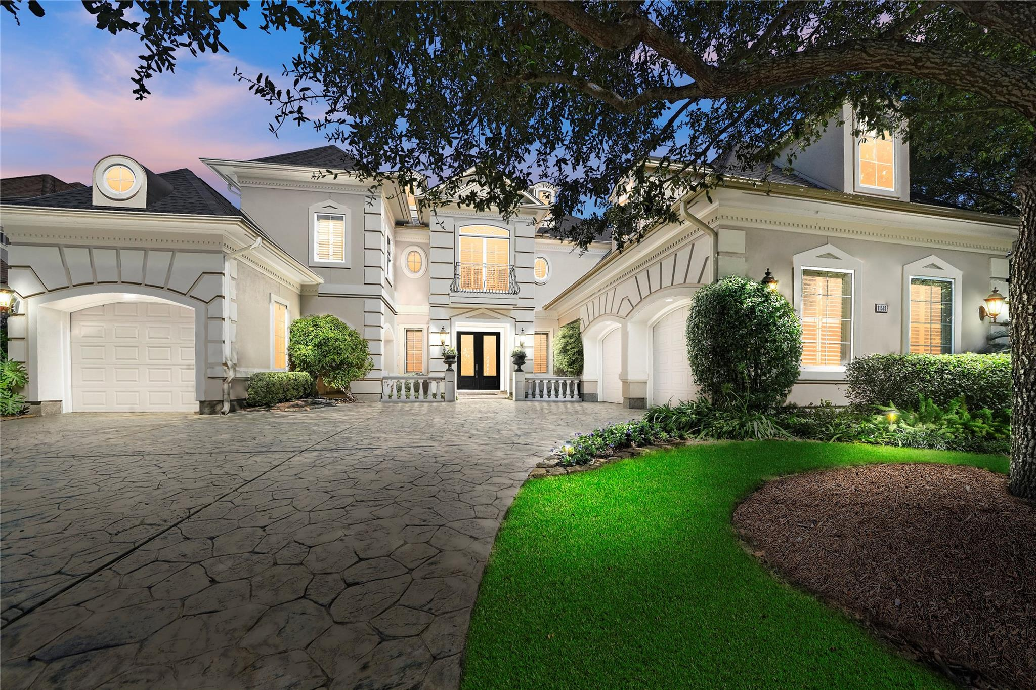 11518 Gallant Ridge Lane Property Photo - Houston, TX real estate listing