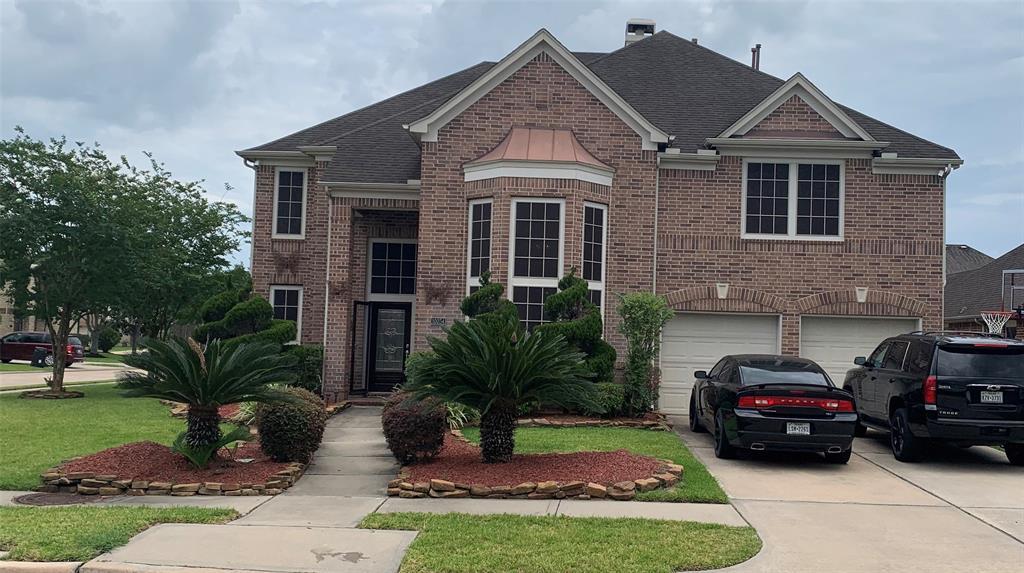 10034 Loch Courtney Lane Property Photo - Houston, TX real estate listing