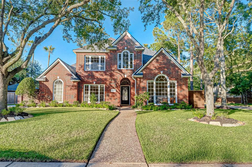 14827 Evergreen Ridge Way Property Photo - Houston, TX real estate listing
