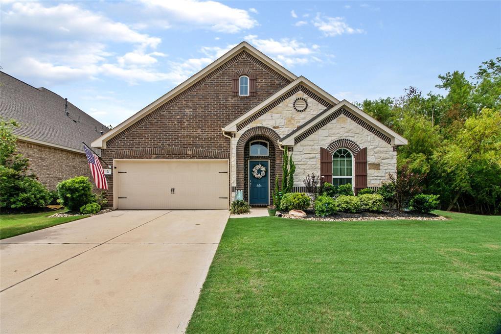 118 Woodridge Crossing Property Photo - Clute, TX real estate listing