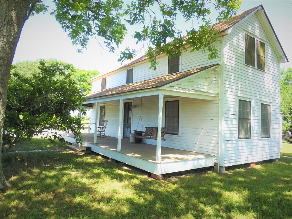 5677 US Hwy 90 Property Photo - Cat Spring, TX real estate listing