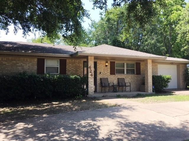 424 Chumney Drive, Teague, TX 75860 - Teague, TX real estate listing