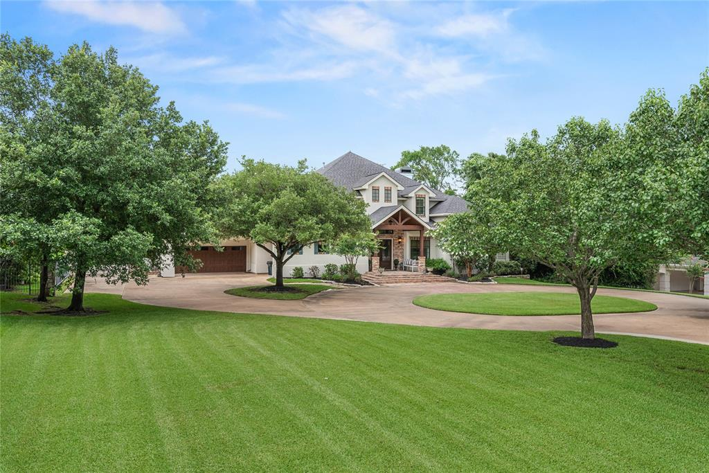 6018 Augusta Circle Property Photo - College Station, TX real estate listing