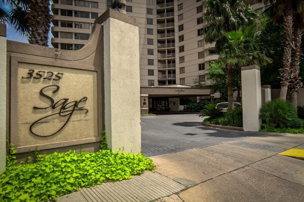 3525 Sage Road #1205 Property Photo - Houston, TX real estate listing