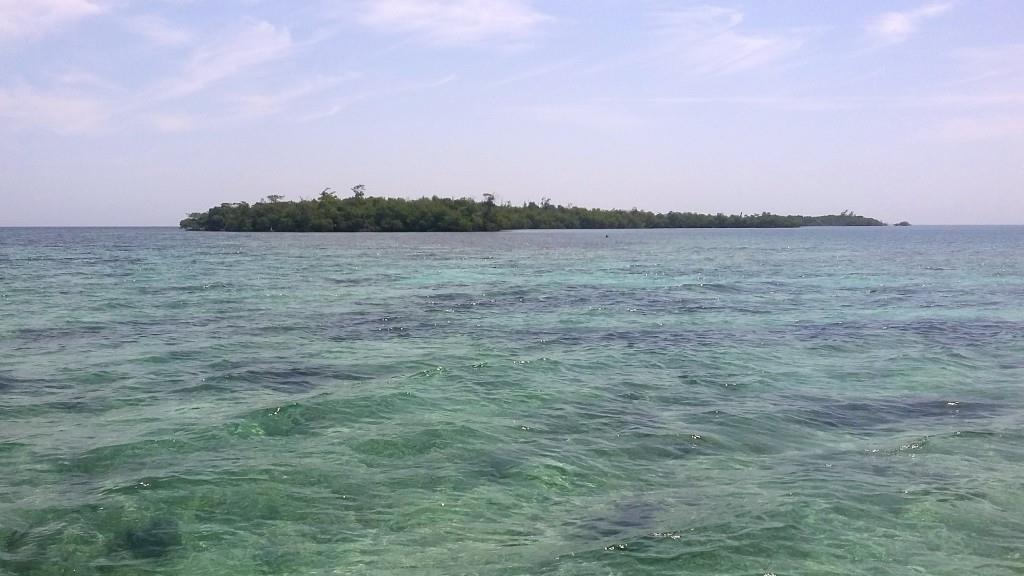 28 E 28 Acres Island near Belize City Belize Property Photo - Houston, real estate listing