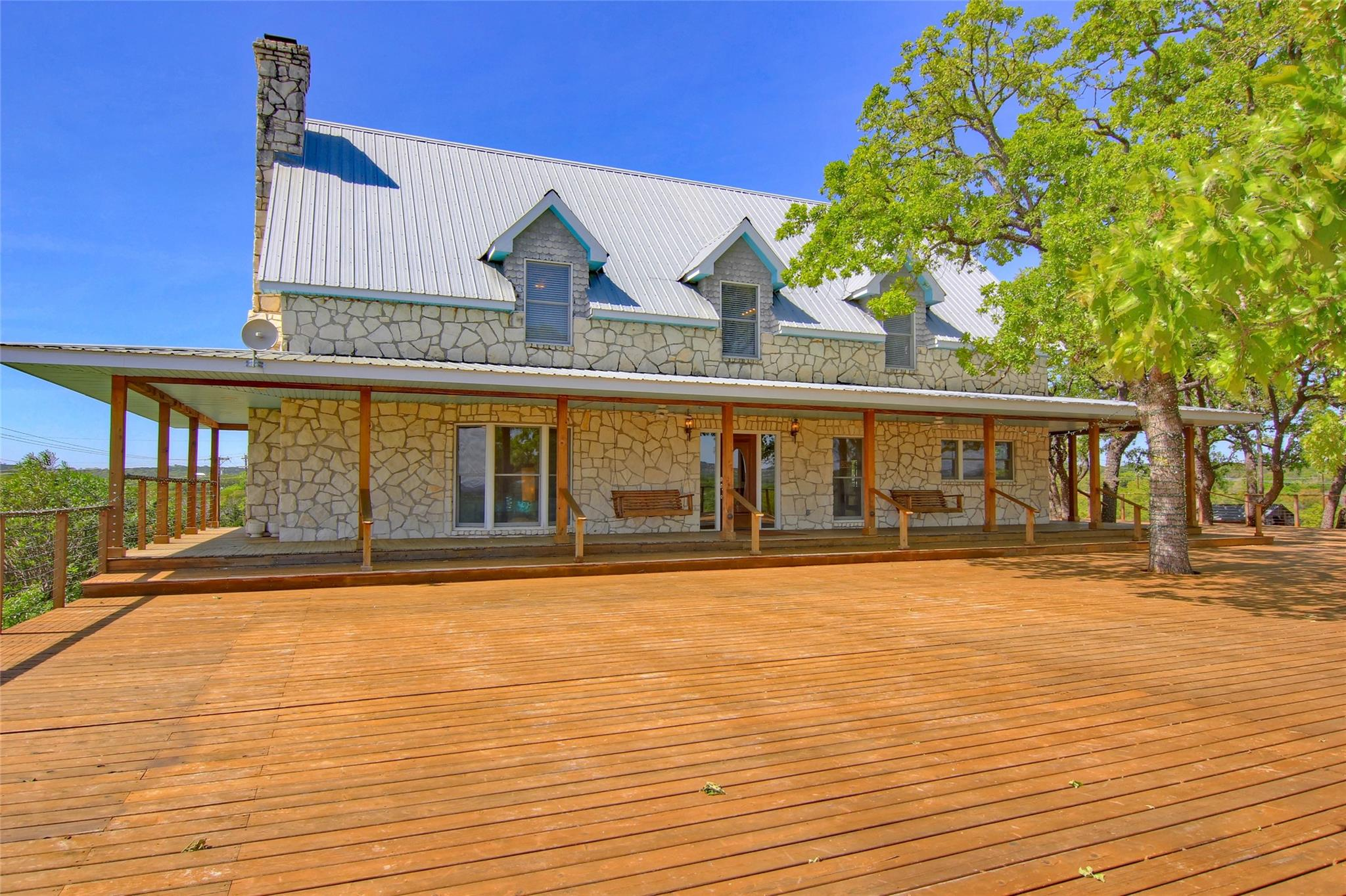 205 County Rd 346 Property Photo - Marble Falls, TX real estate listing