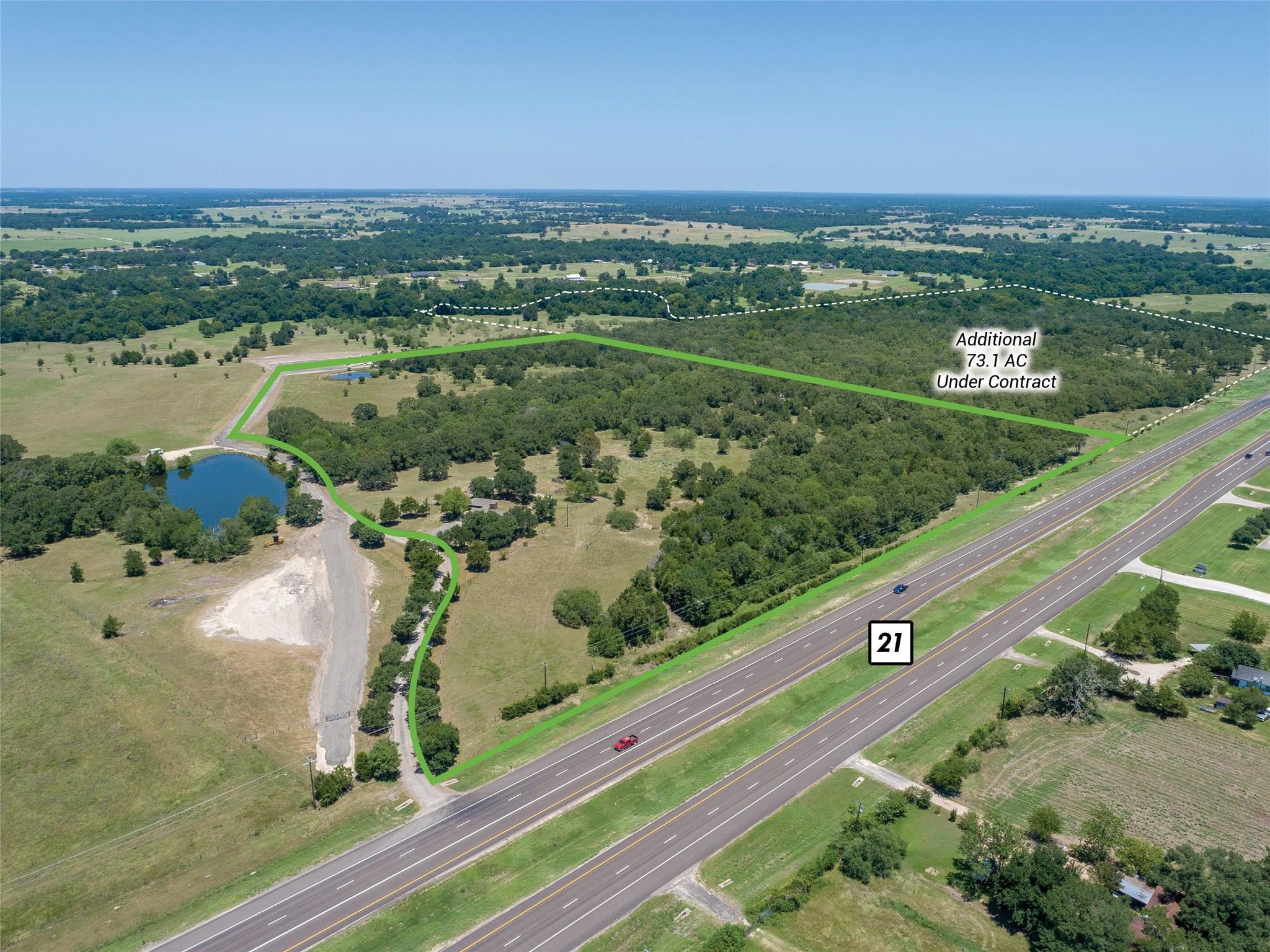 7359 E Sh-21 Property Photo - Bryan, TX real estate listing