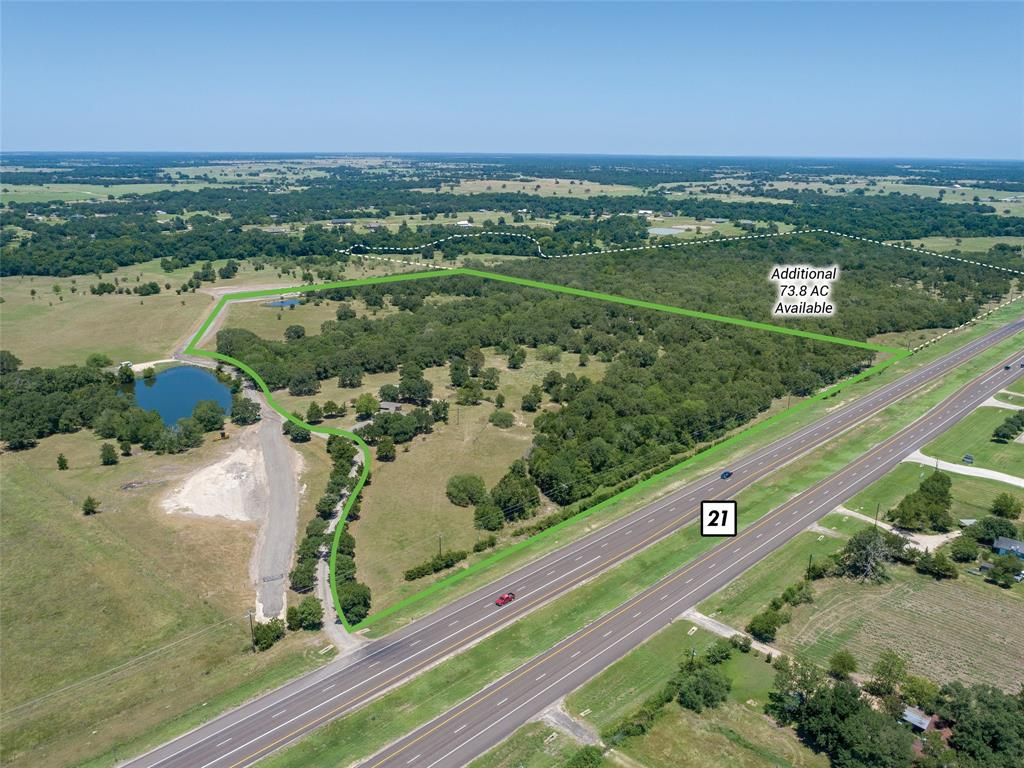 7359 E Sh-21 Property Photo - Bryan, TX real estate listing