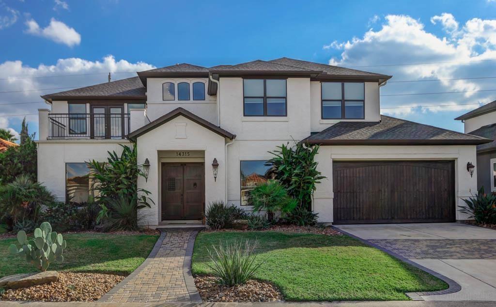 14315 Shadow Garden Lane Property Photo - Houston, TX real estate listing