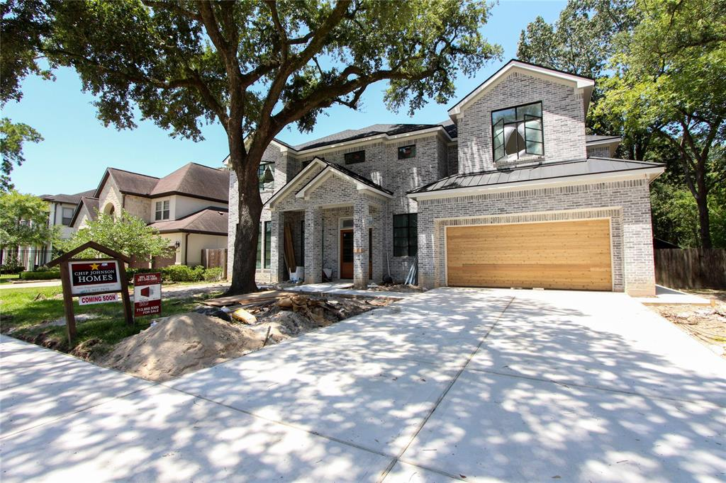 1409 Pine Chase Drive, Houston, TX 77055 - Houston, TX real estate listing
