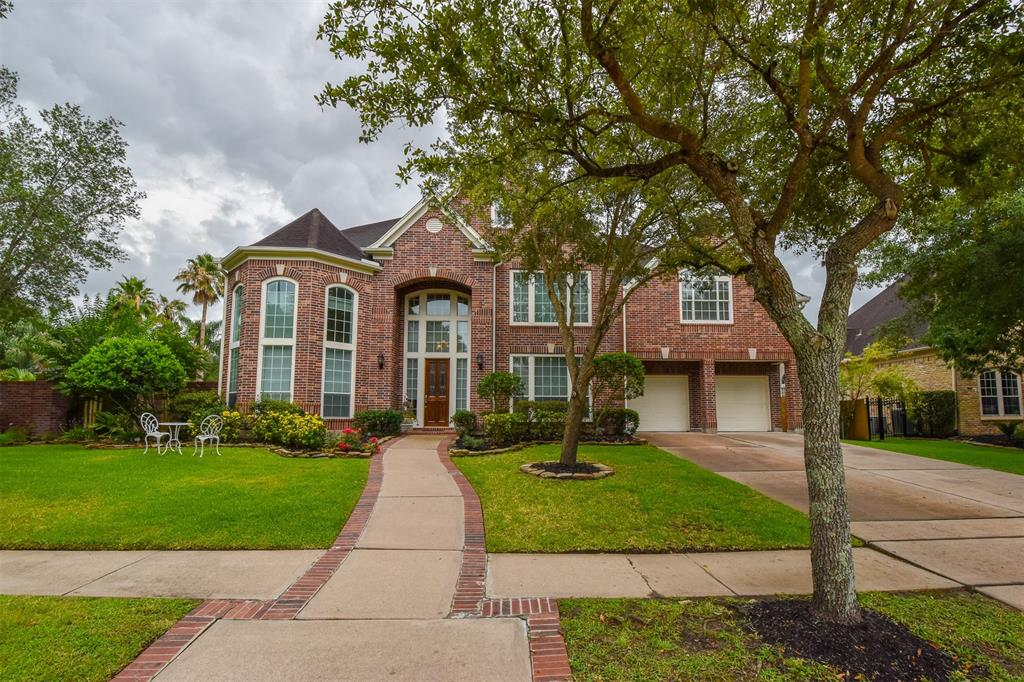 2523 Blossom Bay Court Property Photo - Houston, TX real estate listing