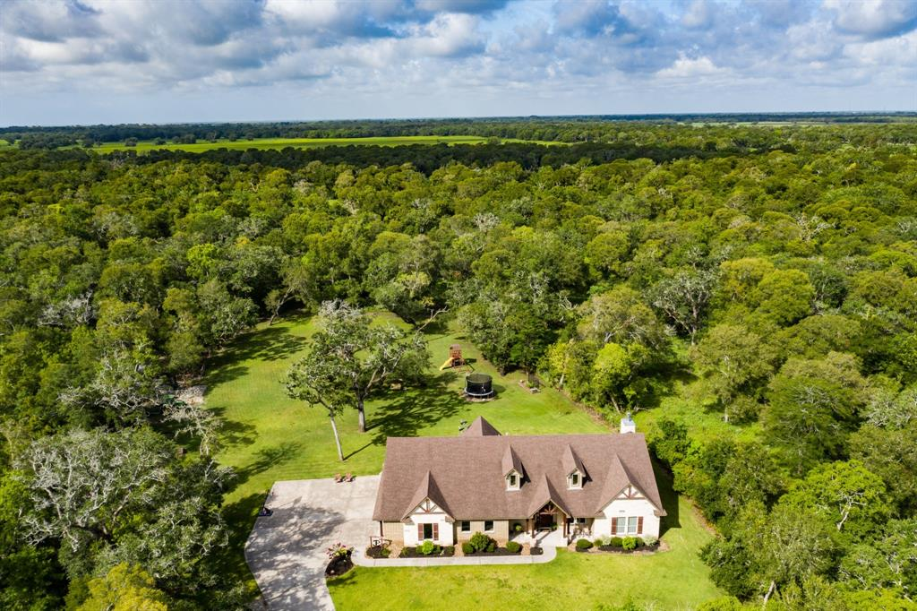 3417 Brazos River Road Property Photo - Jones Creek, TX real estate listing