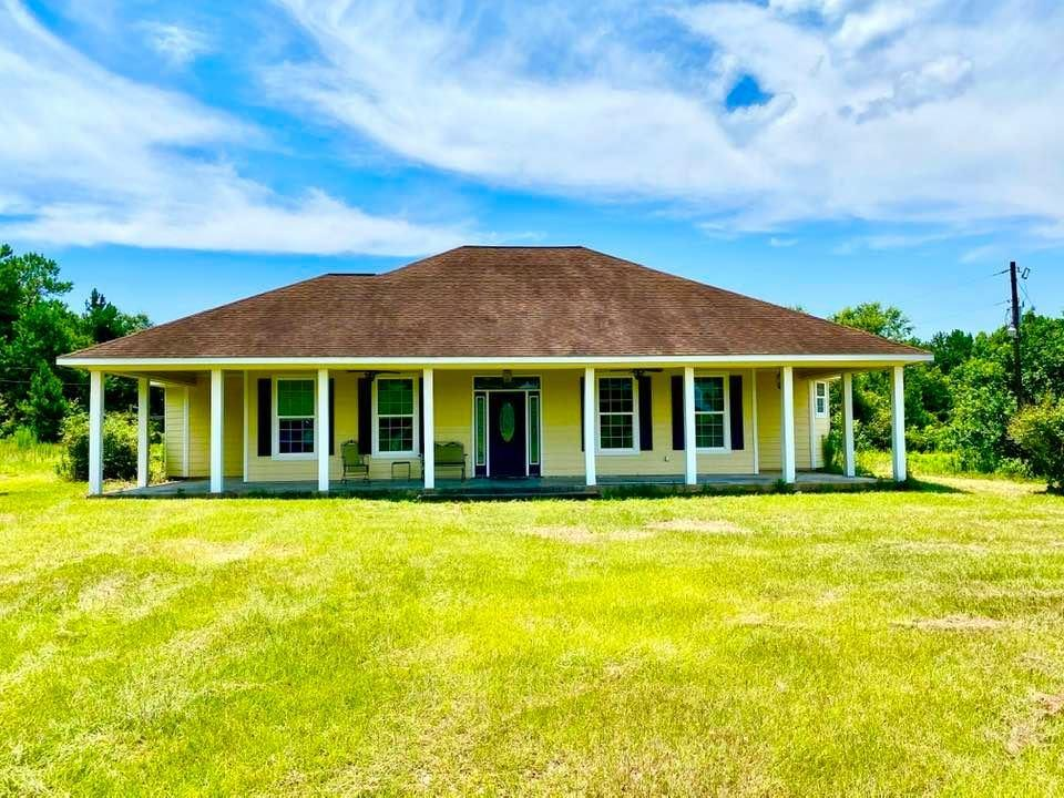 164 County Road 509 Property Photo - Kirbyville, TX real estate listing