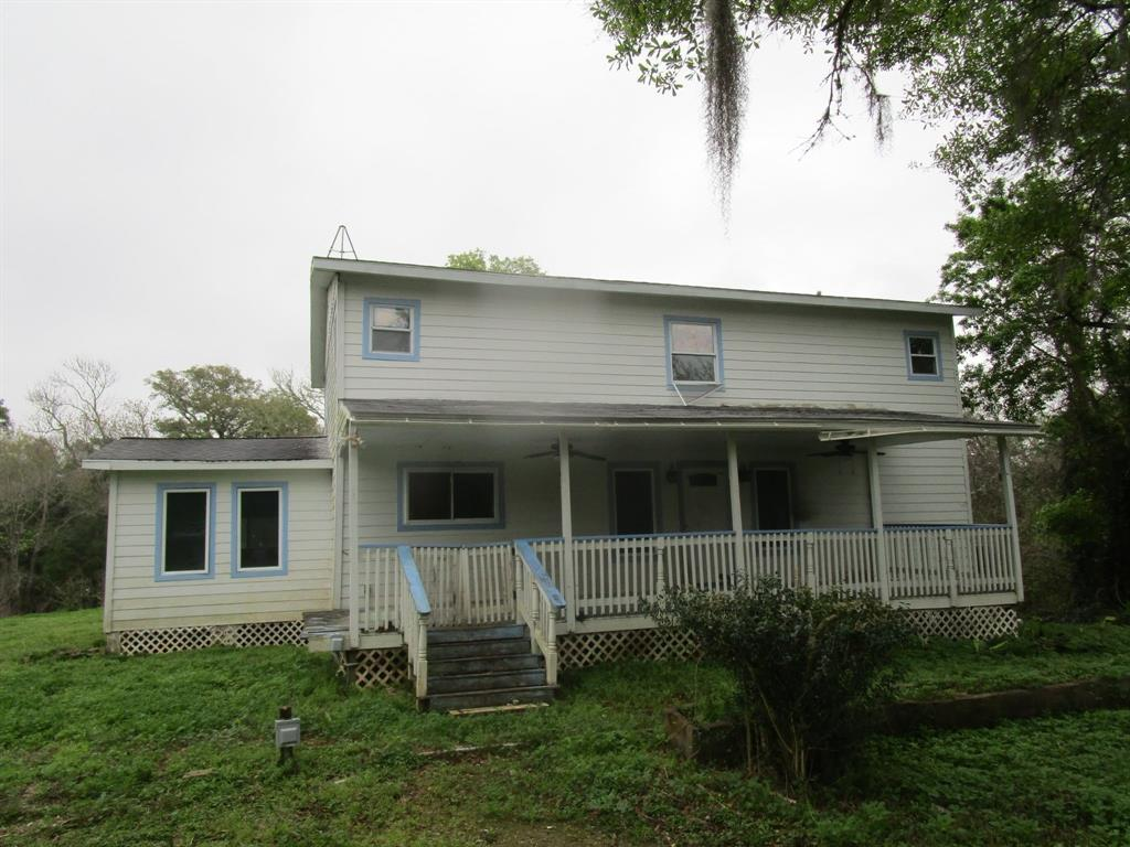 2529 Commerce Street Property Photo - Liverpool, TX real estate listing