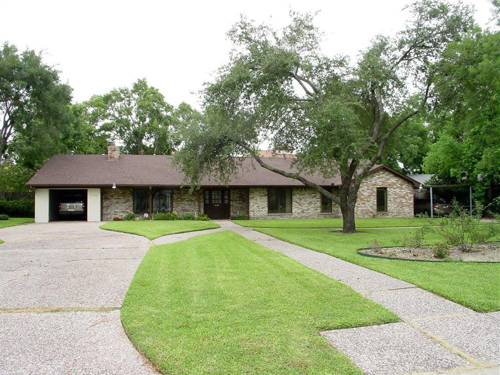 5512 Valerie Street Property Photo - Houston, TX real estate listing