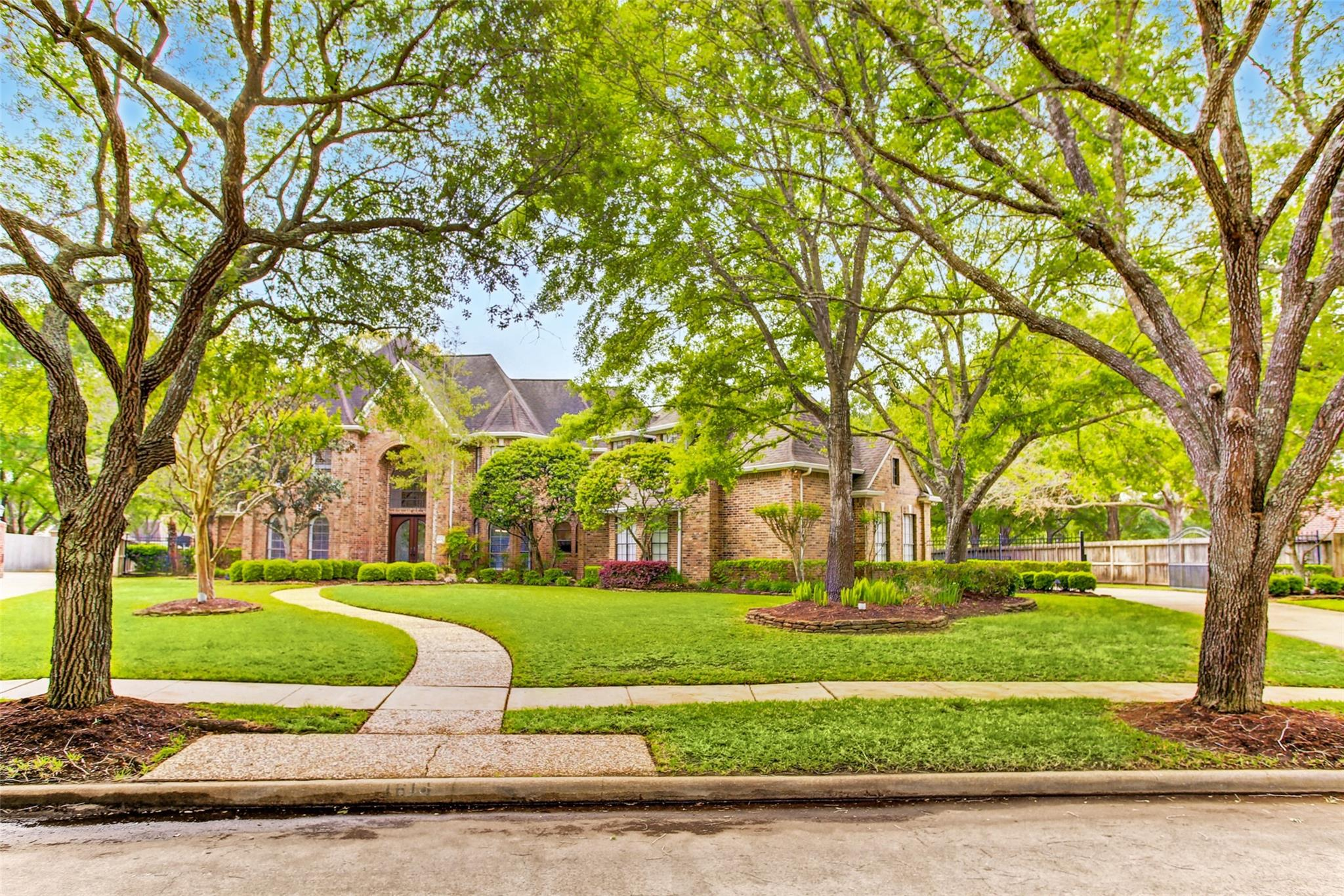 1614 Cambridge Oaks Circle Property Photo