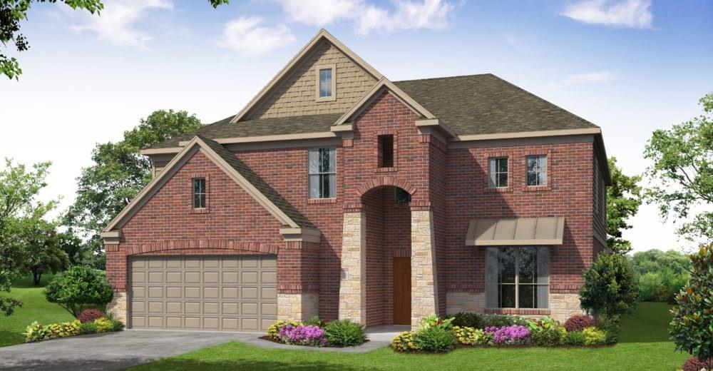 24718 Longwood Forest Drive Property Photo - Spring, TX real estate listing