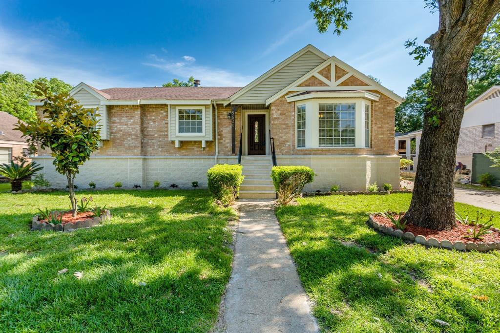 15626 Jersey Drive Property Photo - Jersey Village, TX real estate listing