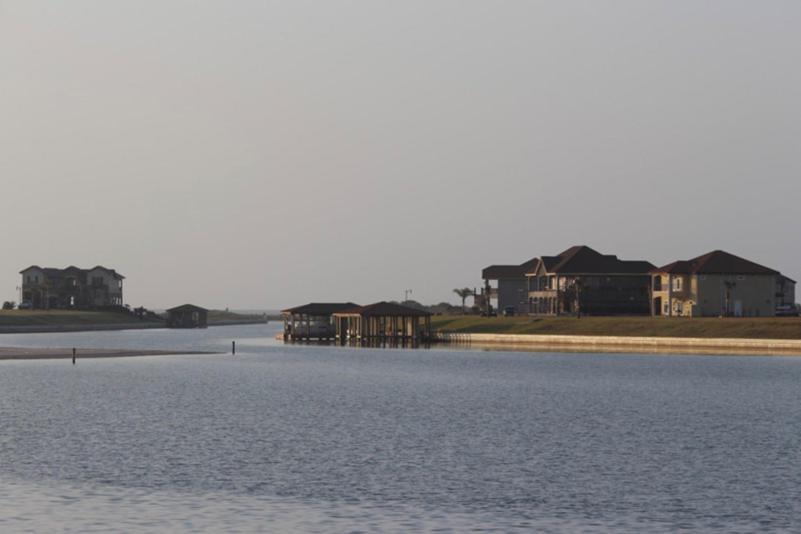 323 Chardonnay Way Property Photo - Port O Connor, TX real estate listing