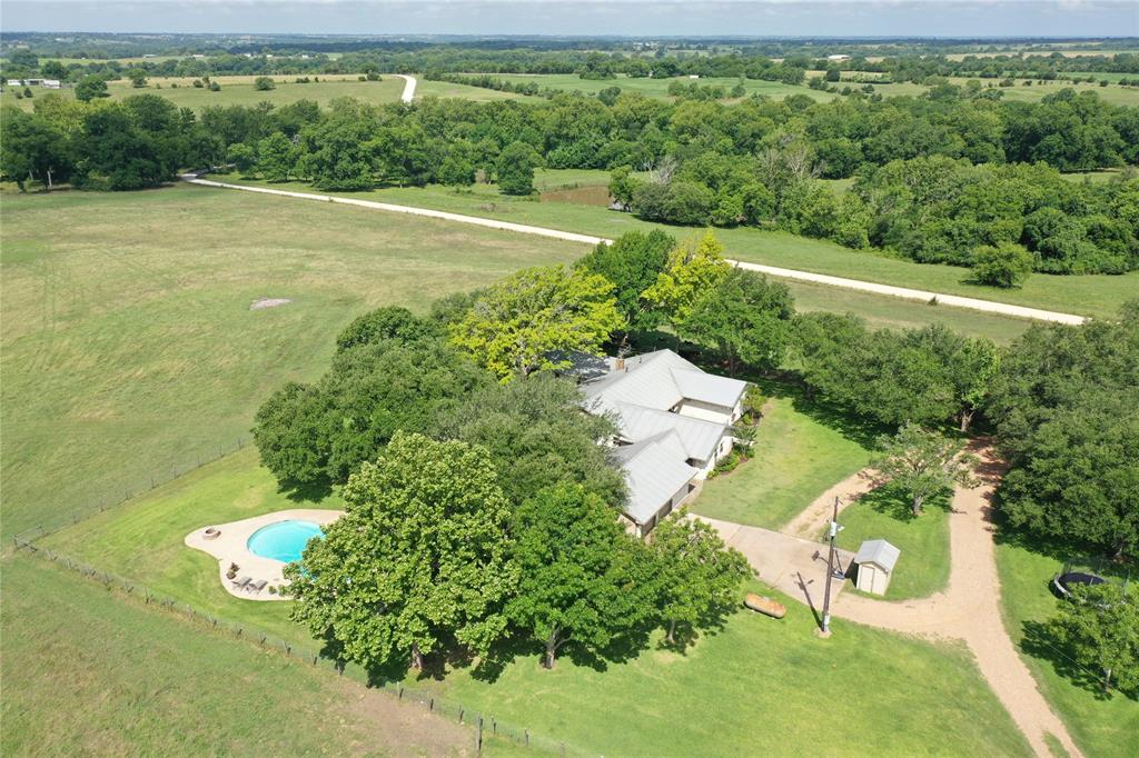 3588 Industry Road Property Photo - Bleiblerville, TX real estate listing