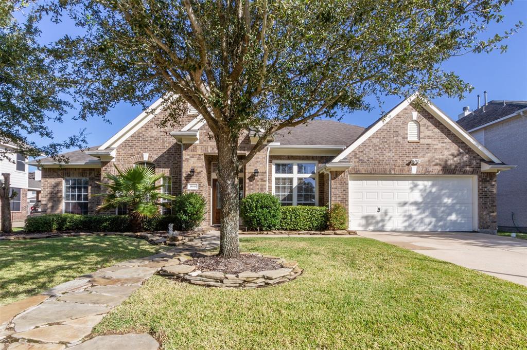 18010 Gable Oak Lane, Cypress, TX 77433 - Cypress, TX real estate listing