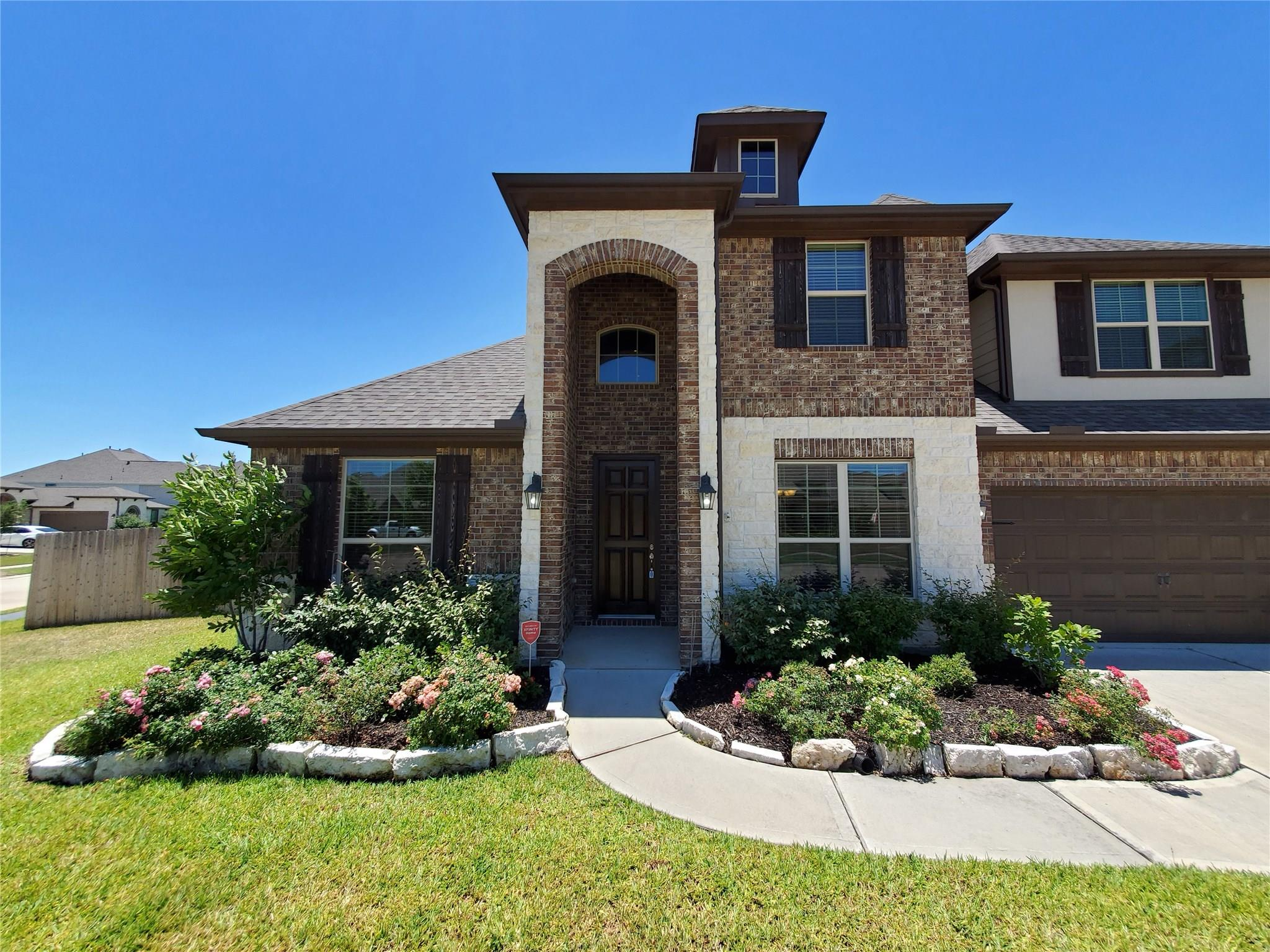 20803 Broadsword Drive Property Photo - Tomball, TX real estate listing