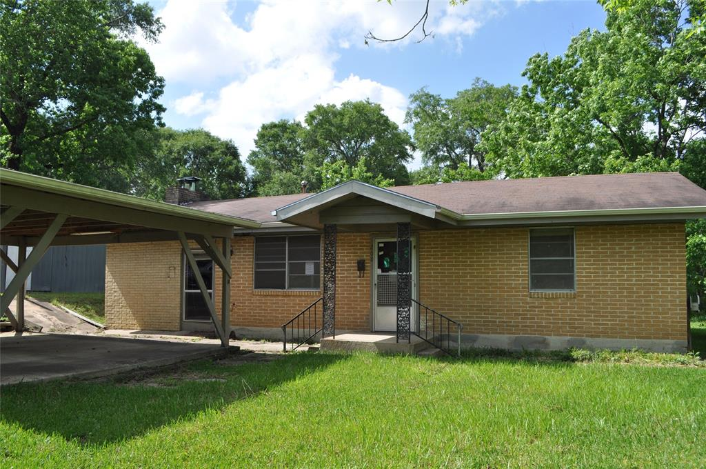 208 Trout Street, Kirbyville, TX 75956 - Kirbyville, TX real estate listing