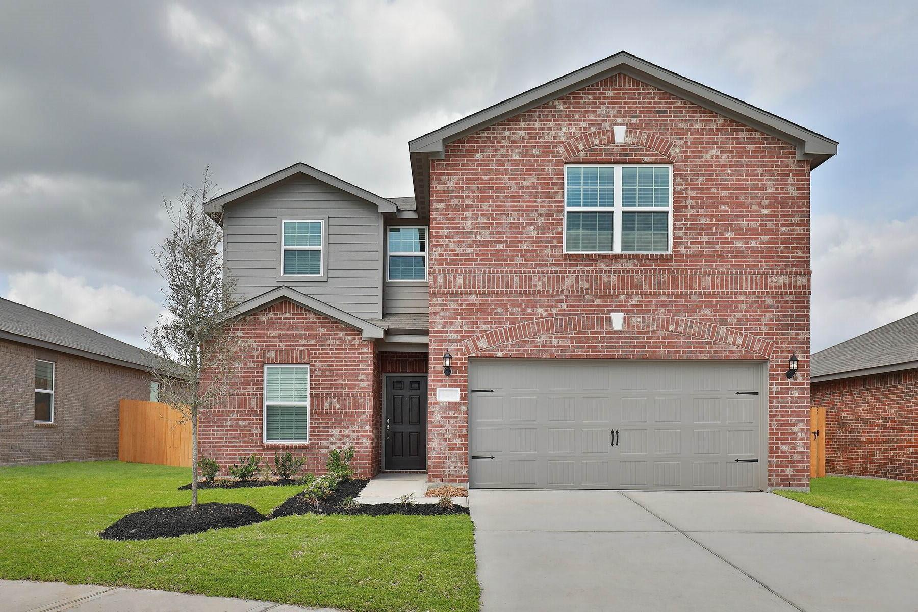 10765 Castle Rock Drive Property Photo 1