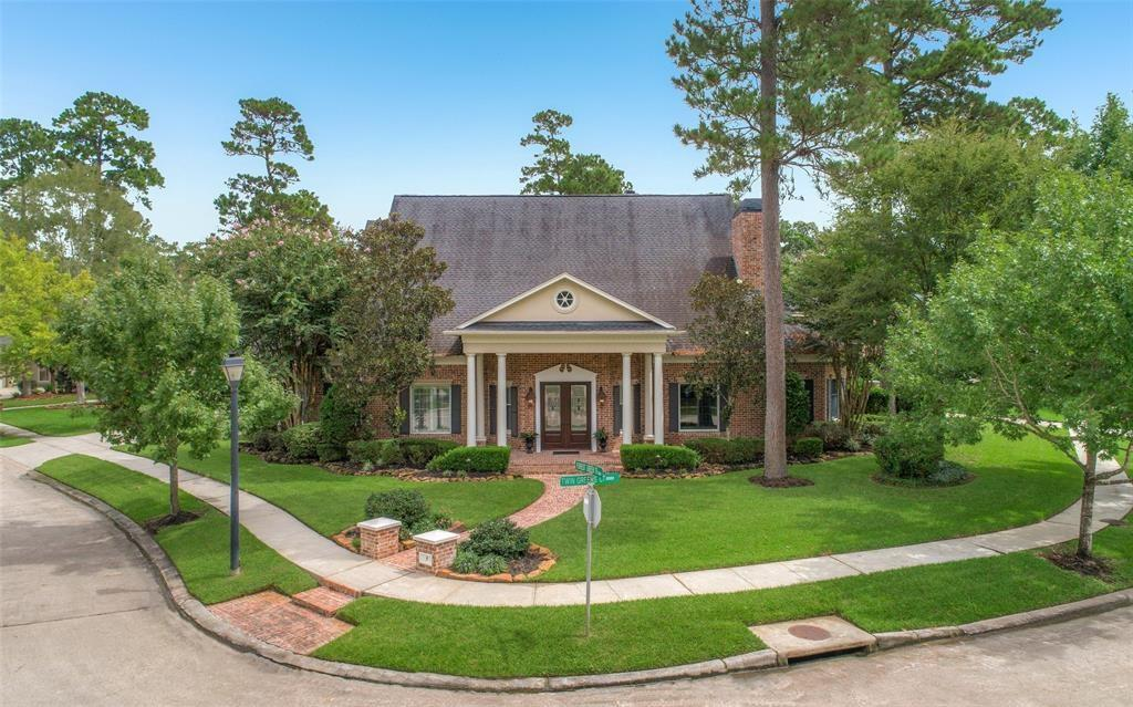 3 Twin Greens Court Property Photo - Houston, TX real estate listing