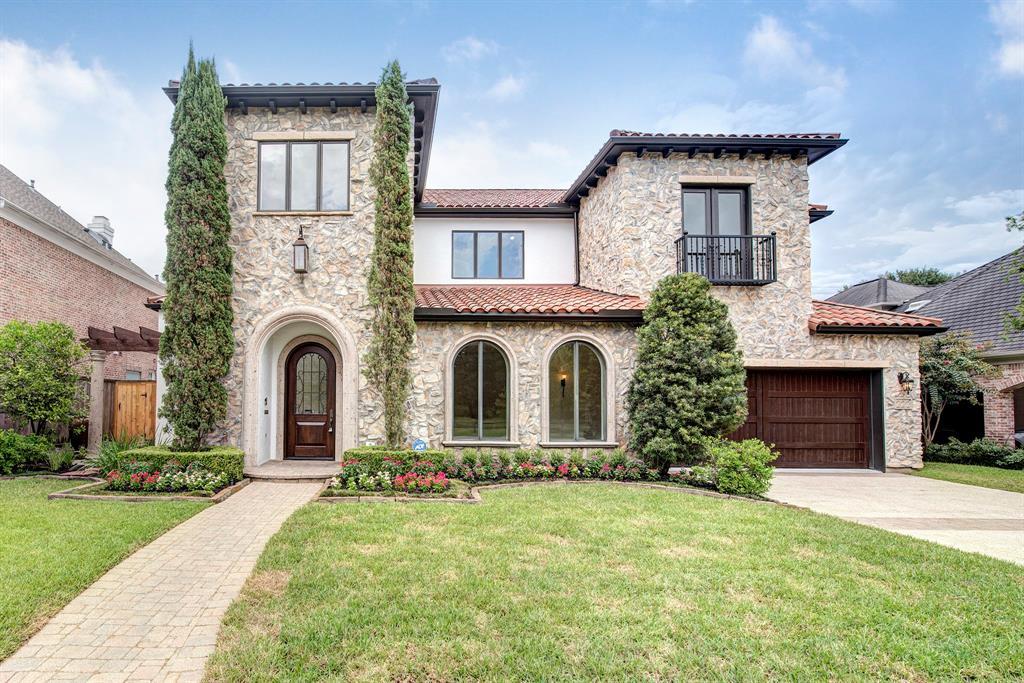 222 Crestwood Drive, Houston, TX 77007 - Houston, TX real estate listing