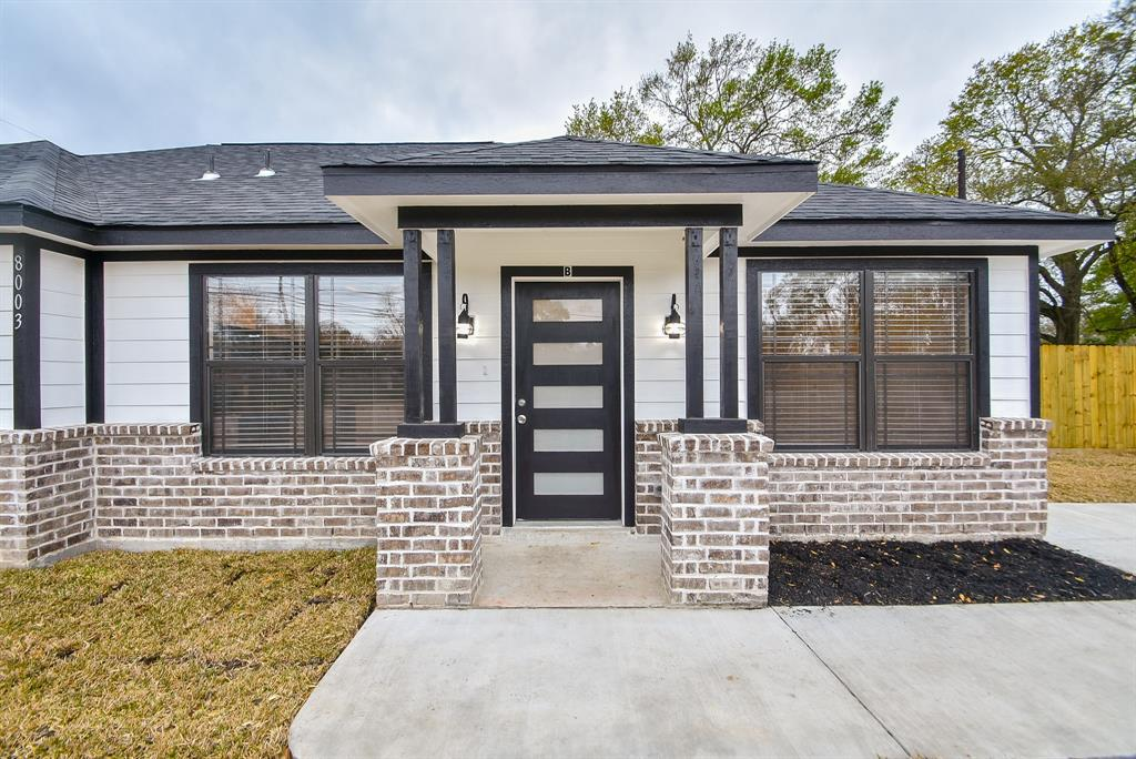 8003 Knox Street, Houston, TX 77088 - Houston, TX real estate listing