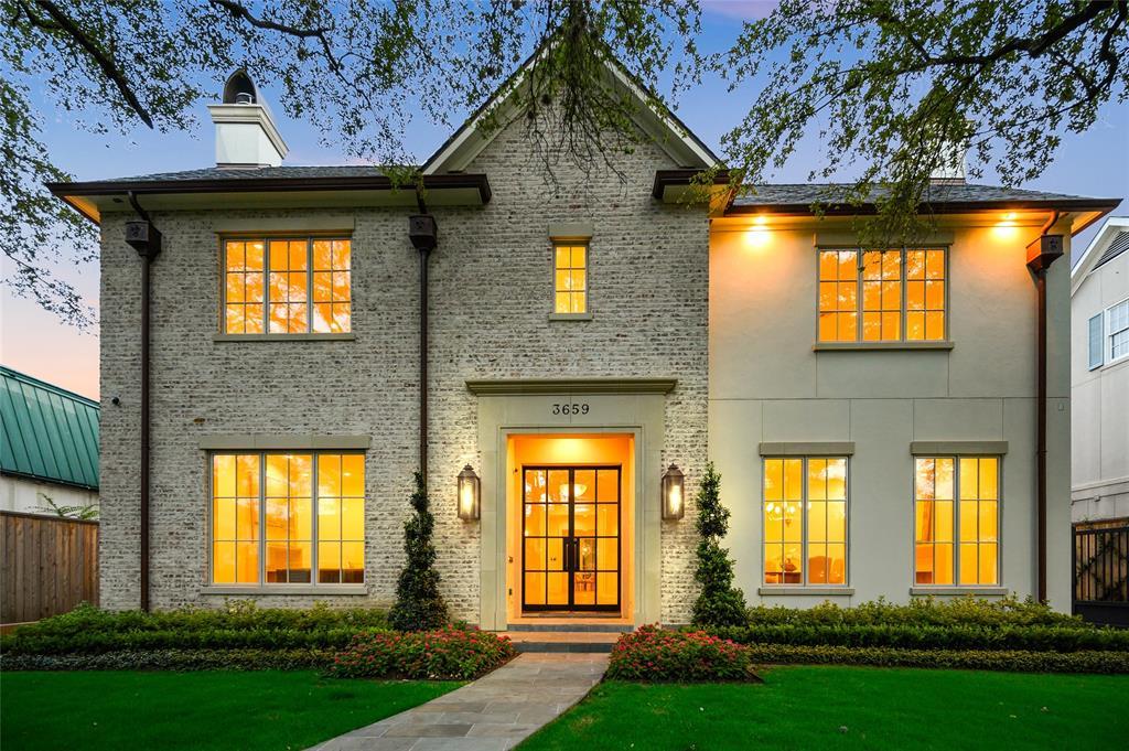 3659 Meadow Lake Lane Property Photo - Houston, TX real estate listing