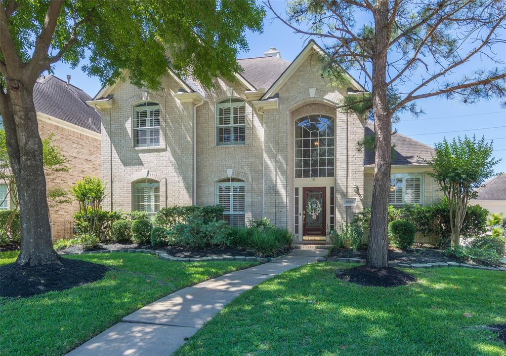 9803 Ricaby Drive Property Photo - Houston, TX real estate listing