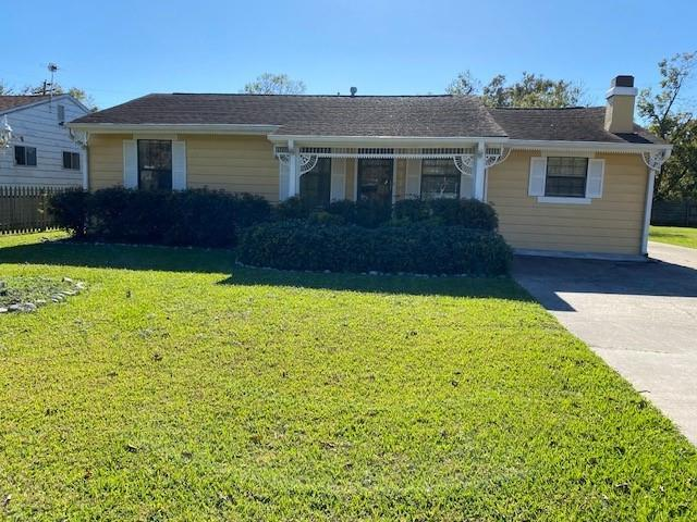 3111 Ash Avenue Property Photo - Groves, TX real estate listing