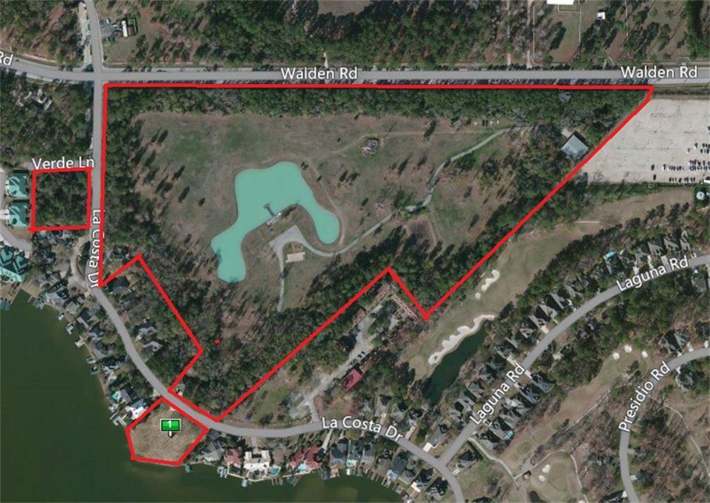 157 La Costa Drive, Montgomery, TX 77356 - Montgomery, TX real estate listing