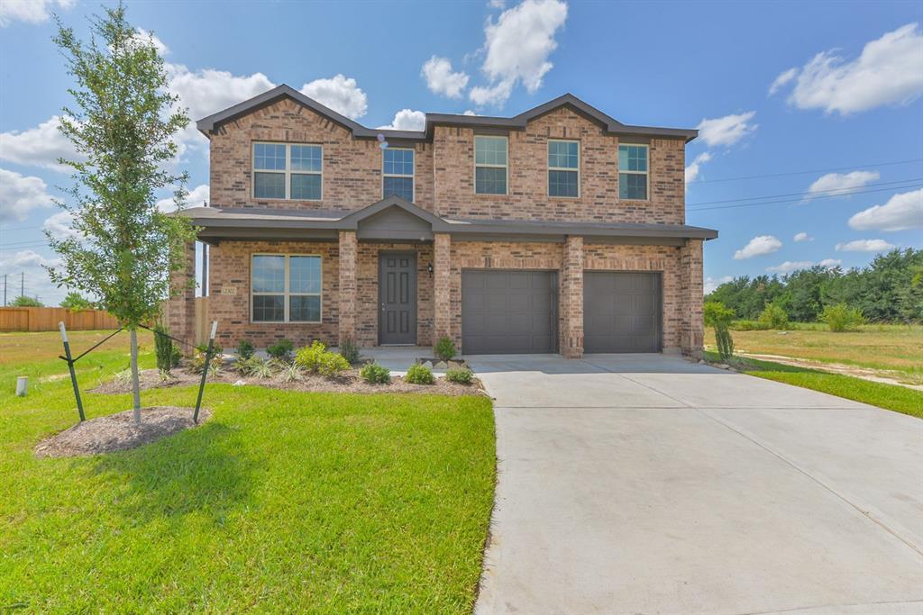 2302 Sandbar Shark Court, Katy, TX 77449 - Katy, TX real estate listing