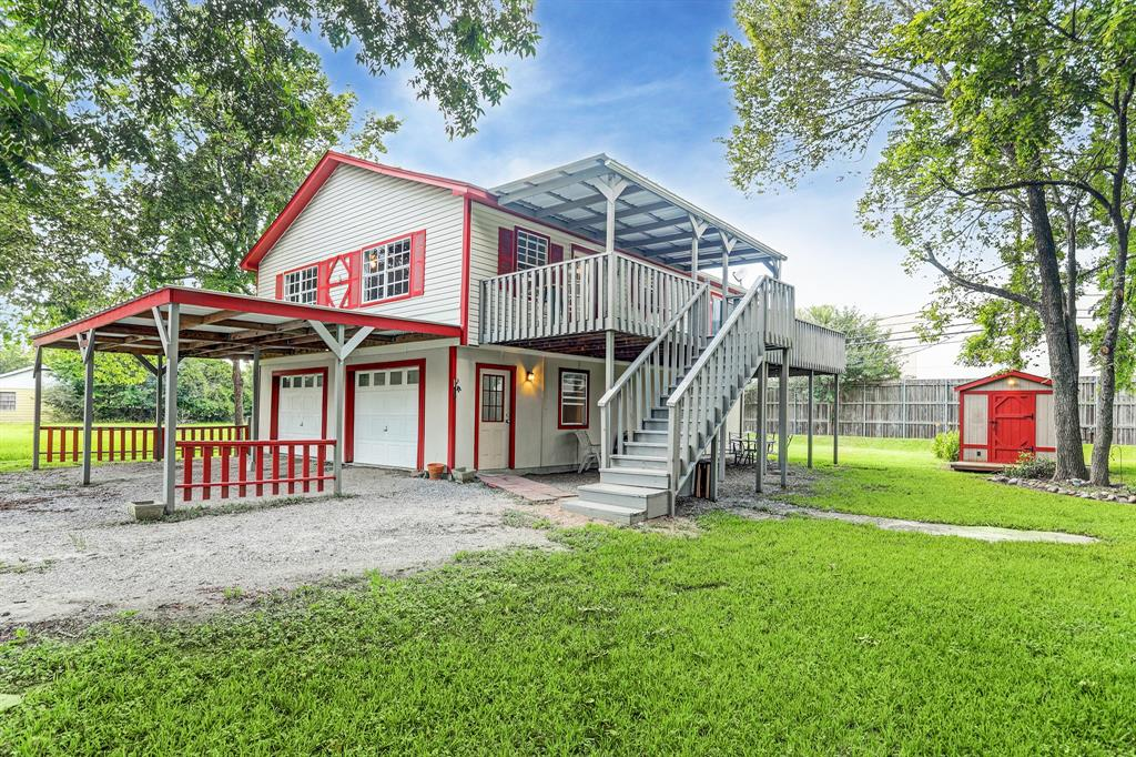 1423 Old Greens Road Property Photo - Houston, TX real estate listing