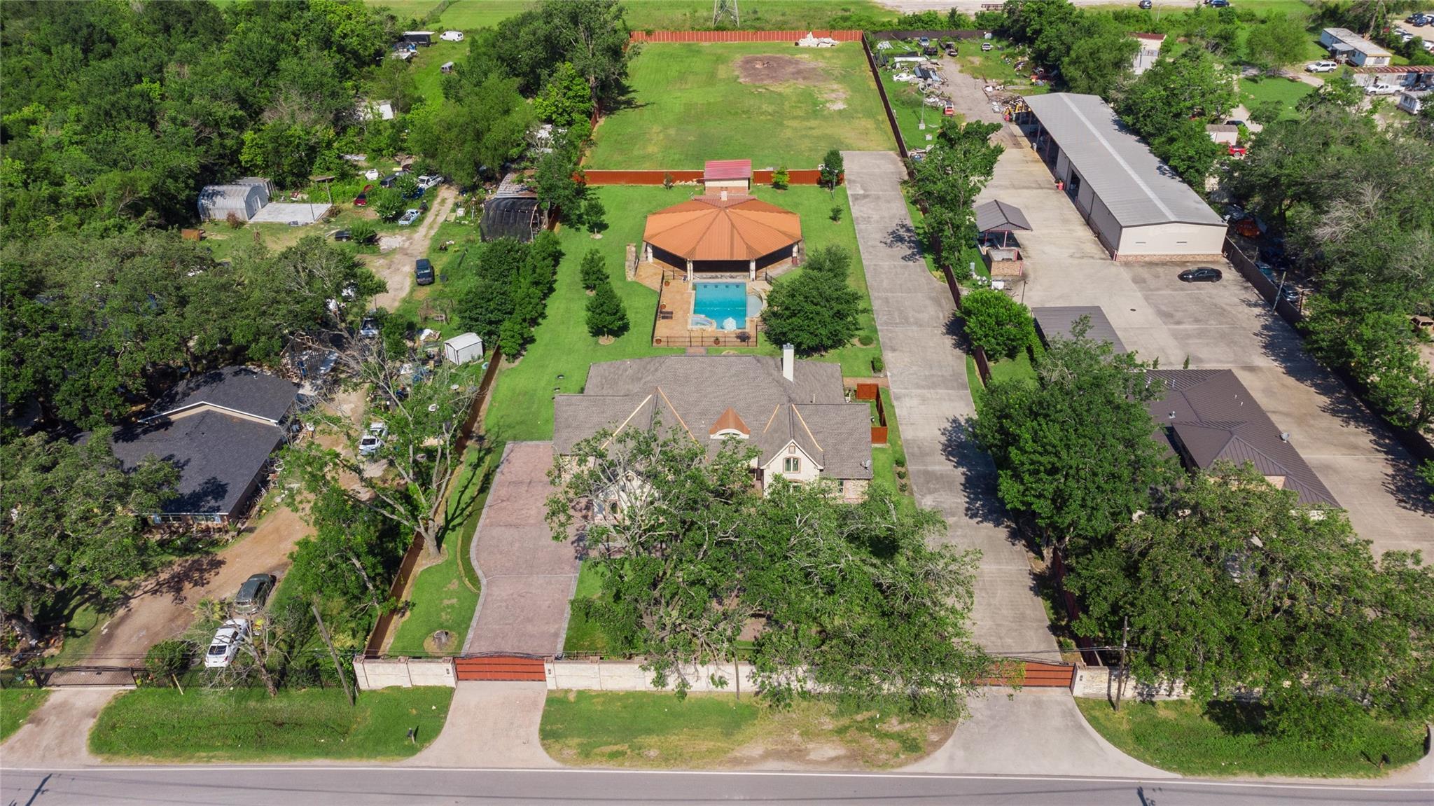 Aldine Gardens Sec 01 Real Estate Listings Main Image