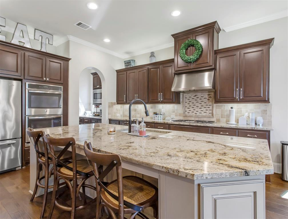 2415 Anderson Point Lane Property Photo - Spring, TX real estate listing