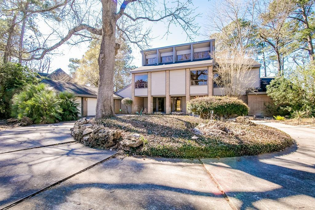2307 Forest Garden Drive Property Photo - Houston, TX real estate listing