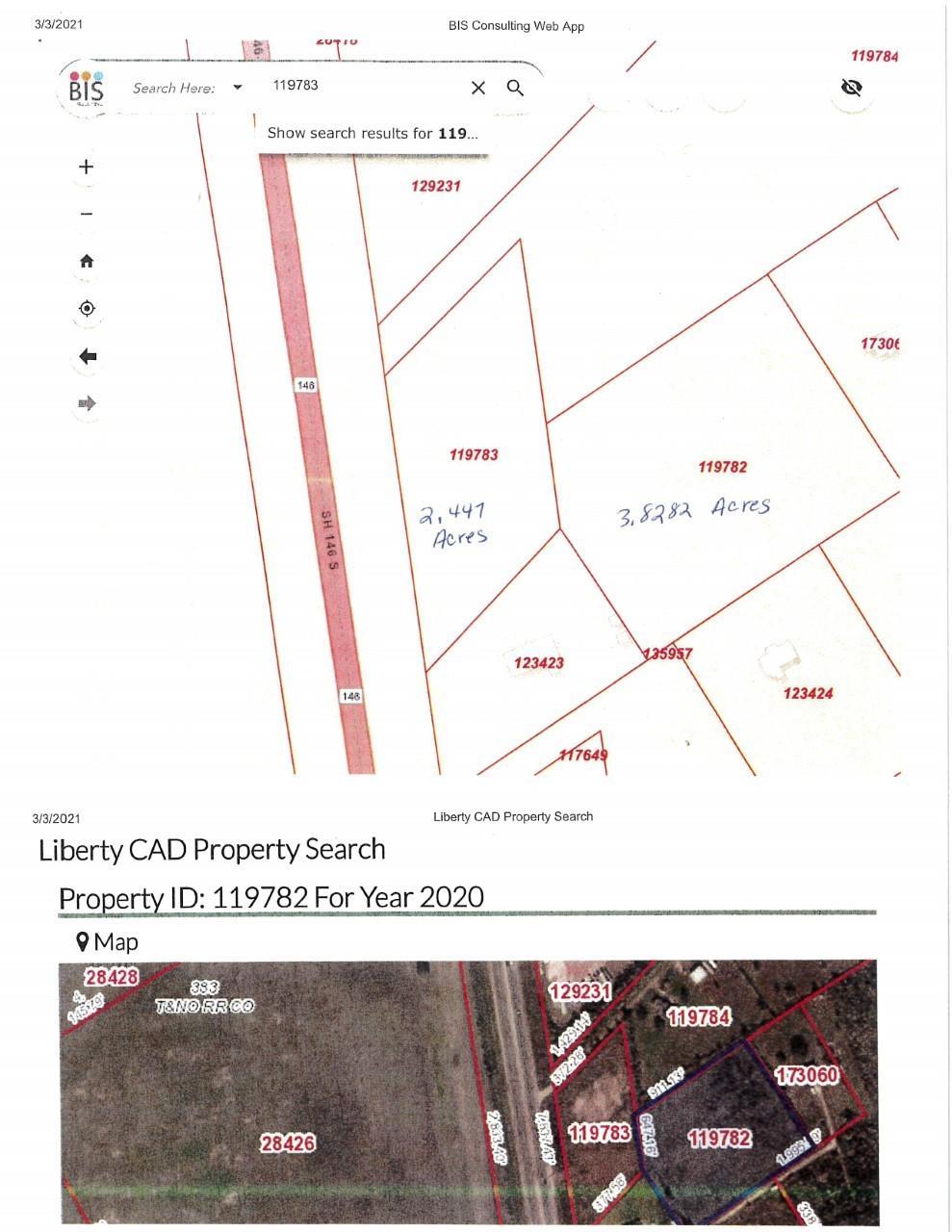 000 Hwy 146 Property Photo - Dayton, TX real estate listing
