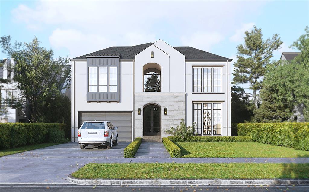 3778 Nottingham Street Property Photo - West University Place, TX real estate listing
