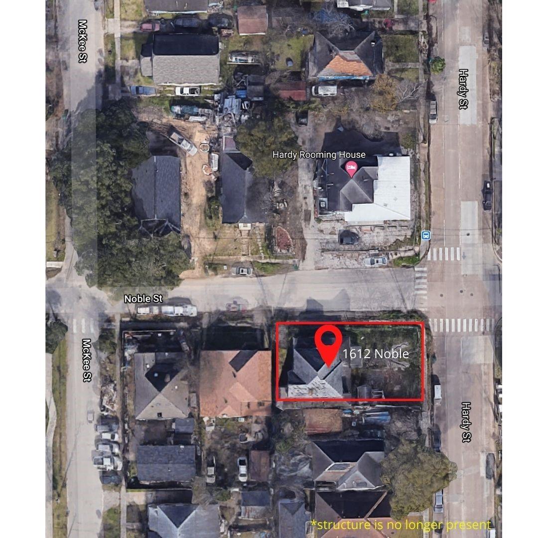 1612 Noble Street Property Photo 1