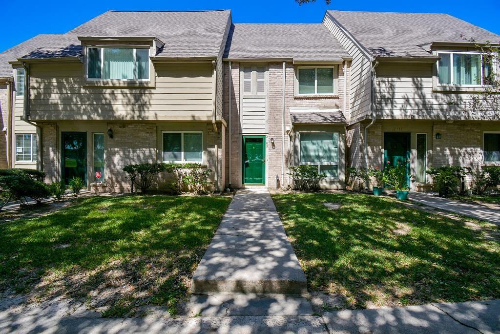 2137 Hazlitt Drive Property Photo
