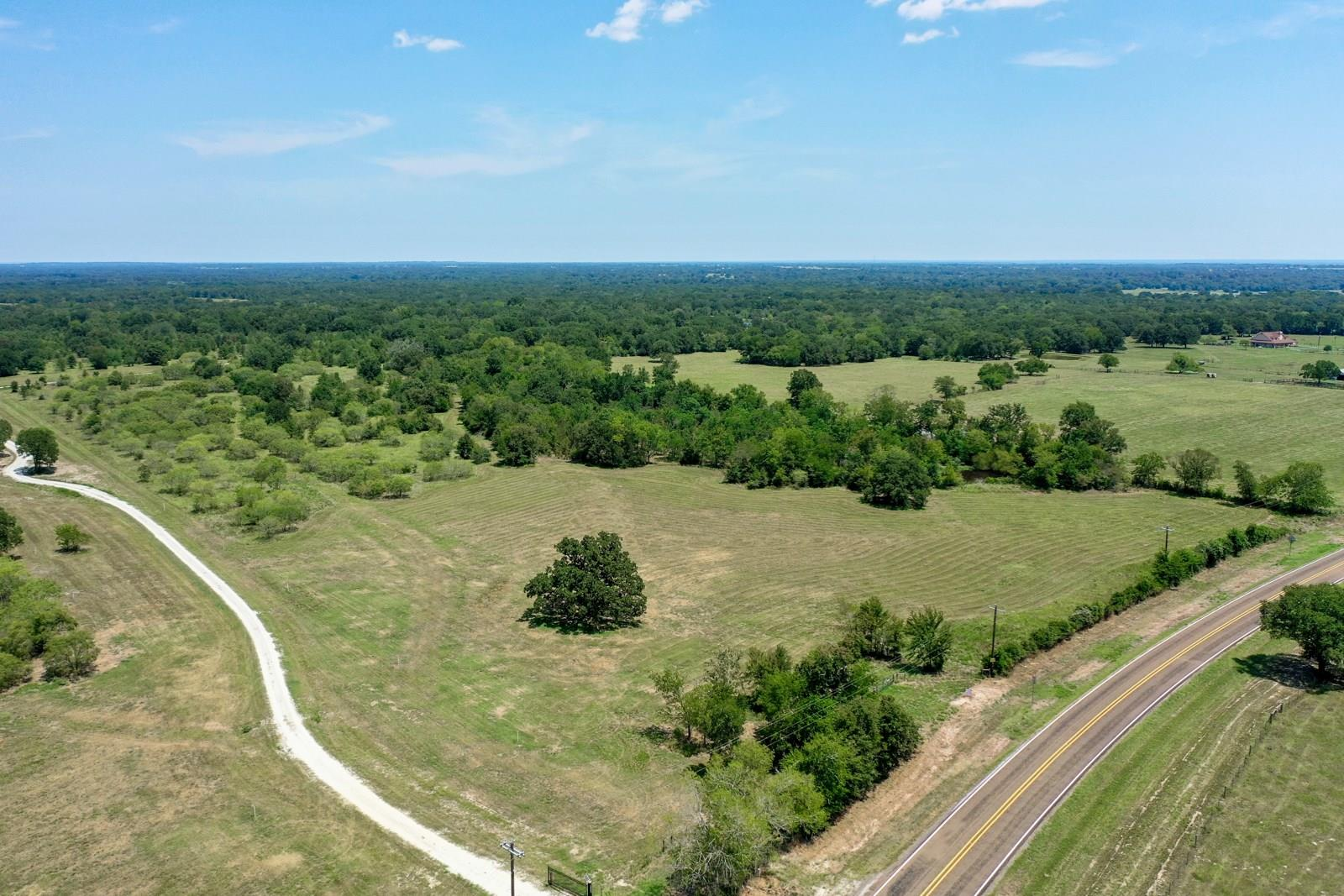 TR 4 FM 2158 Property Photo - Midway, TX real estate listing